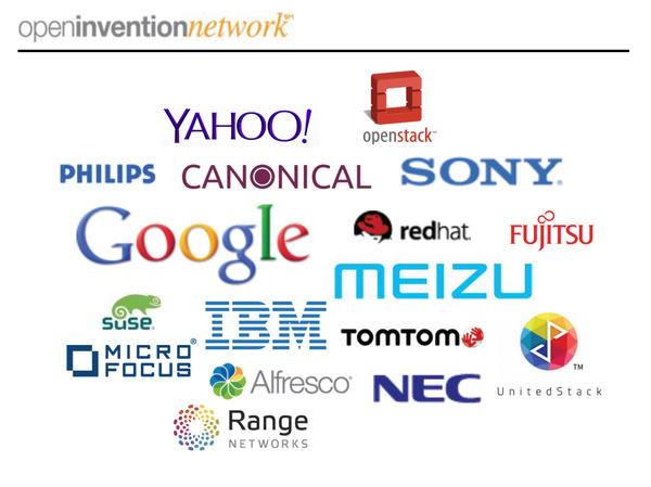 open-innovation-network