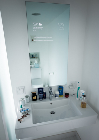 google-now-bathroom-mirror