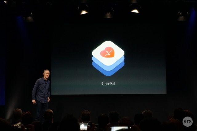 apple-carekit