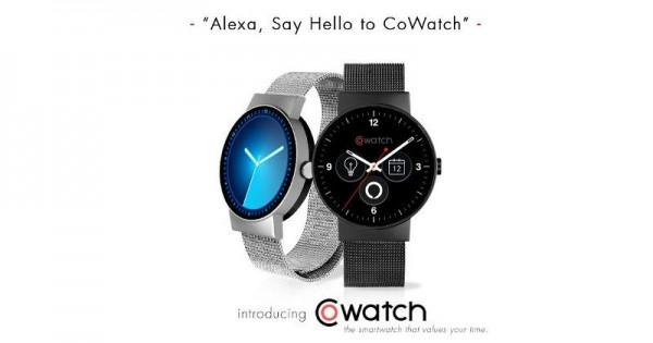 gowatch-alexa