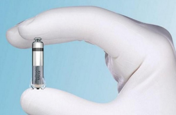 implantable-pacemaker
