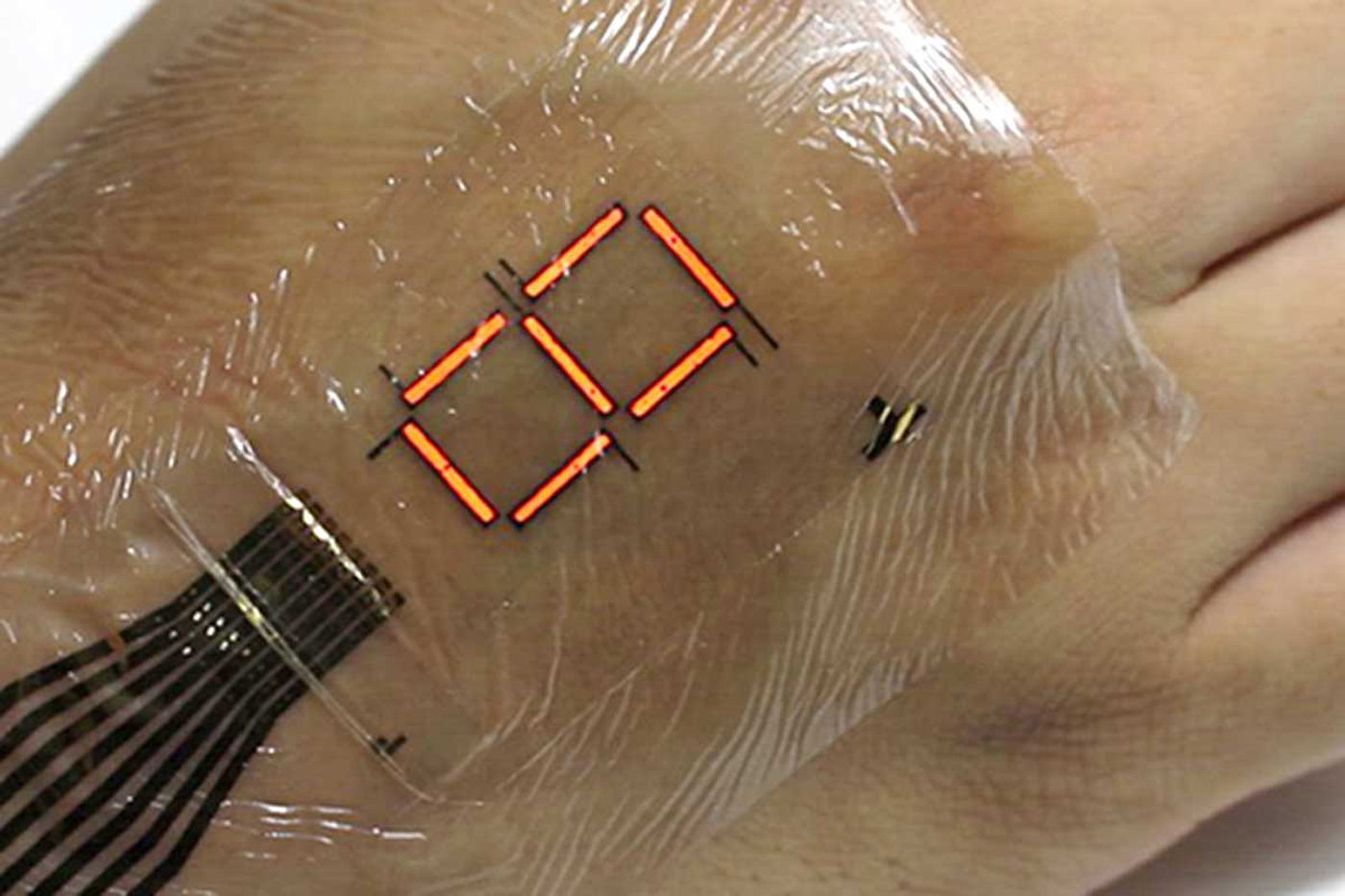 skin-display-led