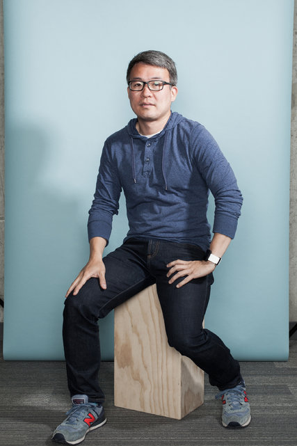 fitbit-ceo-james-park