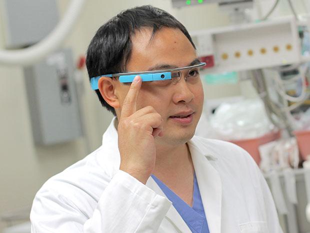 medical-google-glass