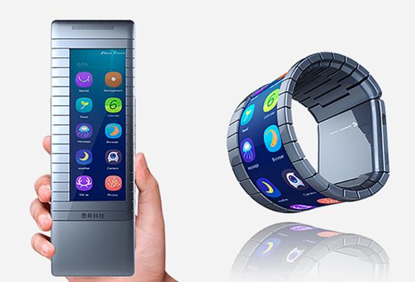 moxi-flexible-phone