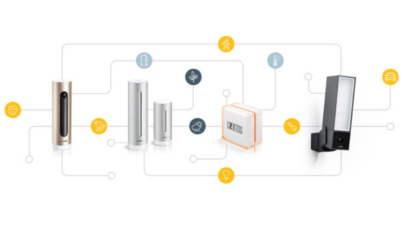 netatmo-connect