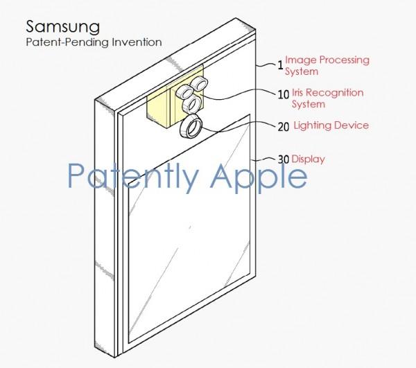 samsung-iris-scanner-patent