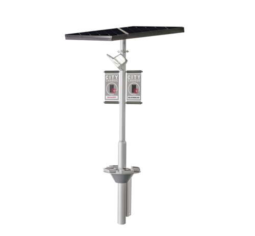 sharp-solar-charging-stand