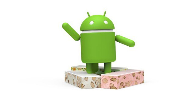 google-android-nougat