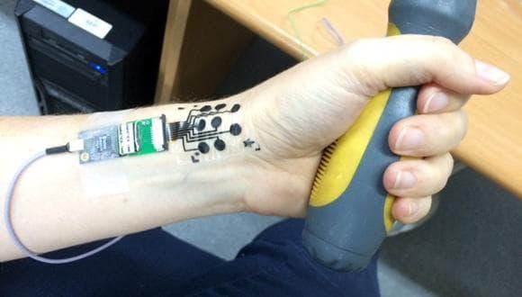 skin-sensors