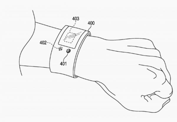 apple-ecg-patent