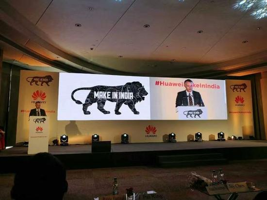 huawei-made-in-india