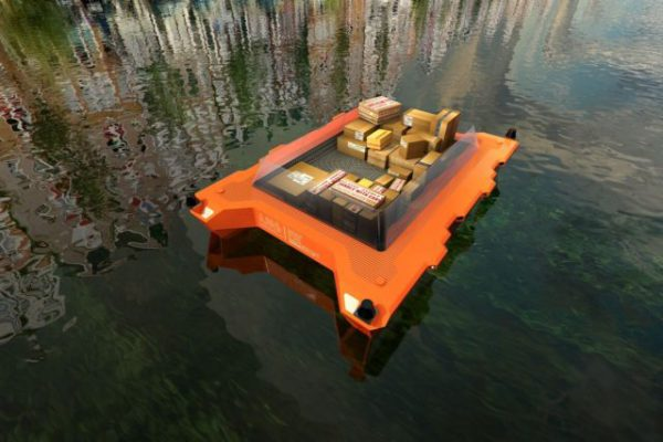 self-driving-boats
