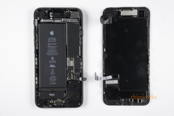chipworks-iphone-7-teardown