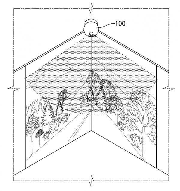 samsung-3d-projector-patent