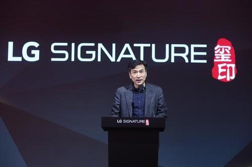 lg-signature-entering-china