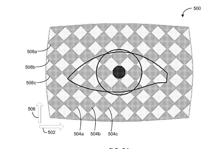 microsoft-eye-tracking-patent