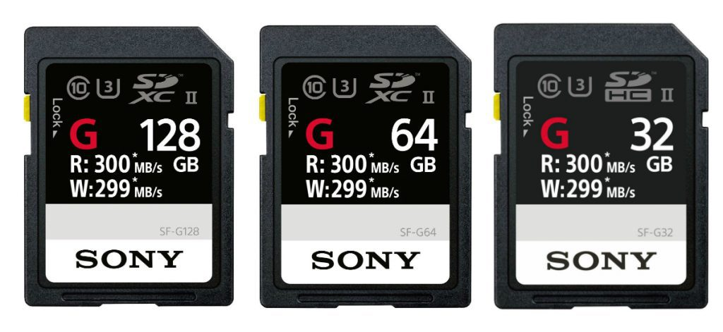 sony-sf-g-sdcards