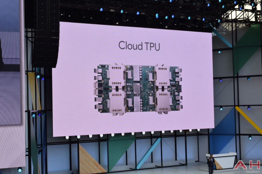 google-cloud-tpu