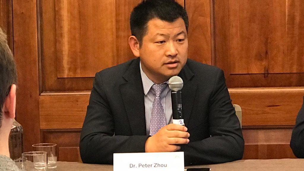 huawei-kirin-peter-zhou